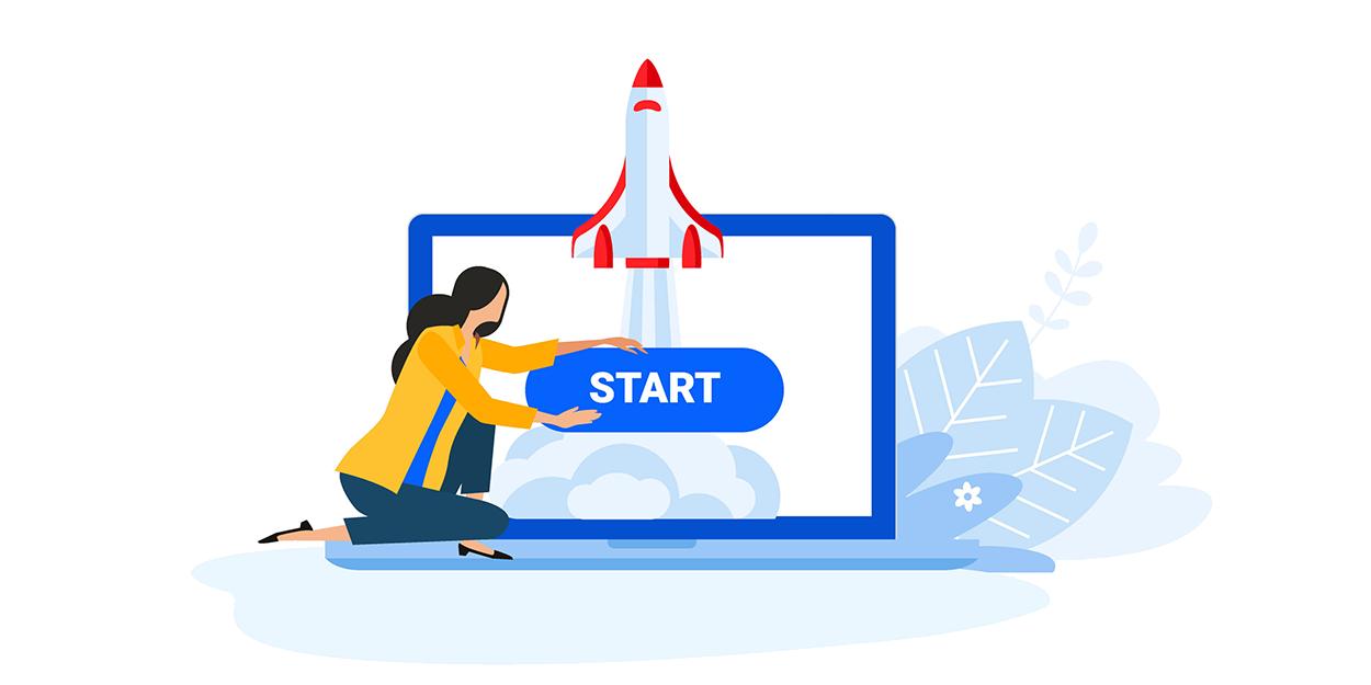 Les logiciels d'édition de contenus de type site builder ou page builder