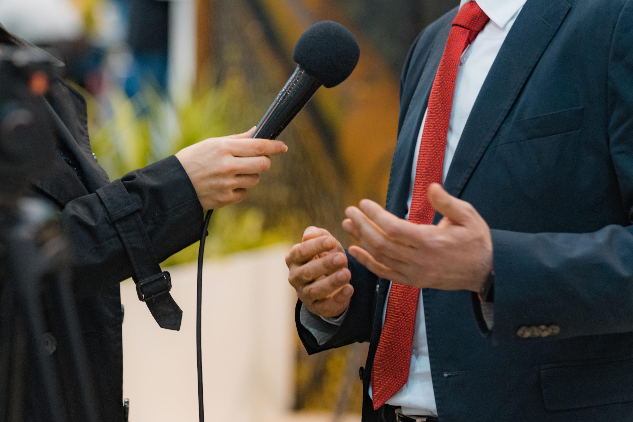 Notre formation Relation Presse vous apportera les fondamentaux pour communiquer efficacement avec les médias.