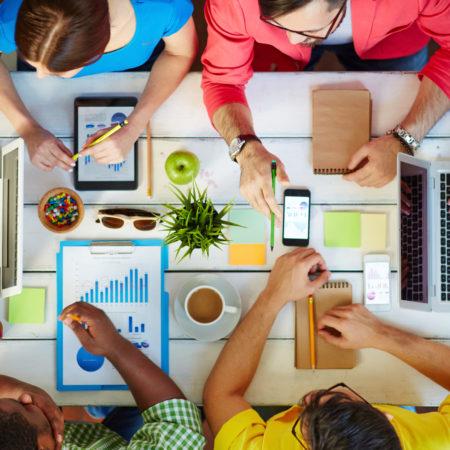 Utilisation des outils collaboratifs