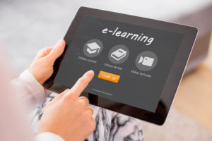 e-learning sur Kinic formation